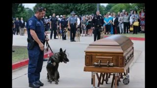 ODMP: Tribute to all officers