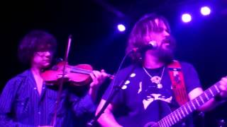 Shooter Jennings 4-25-2013 Nashville , TN part 6
