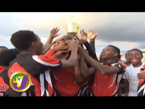TVJ Sports News: Campion College Claim School Boy Rugby Crown – November 27 2019
