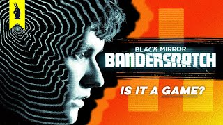 Netflix's Black Mirror: Bandersnatch – Do You REALLY Have Choice?