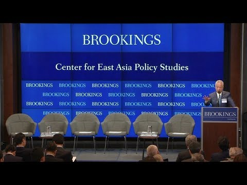 The future of trade in U.S.-Japan relations - Part 1