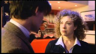 The Slap - Doctor Who - The Impossible Astronaut
