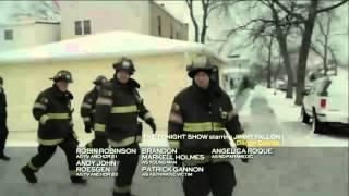 "Chicago Fire 4x14 ""All Hard Parts"" Season 4 Episode 14 Promo"