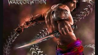 Prince of Persia: Warrior Within OST - 06 Military Aggression Resimi