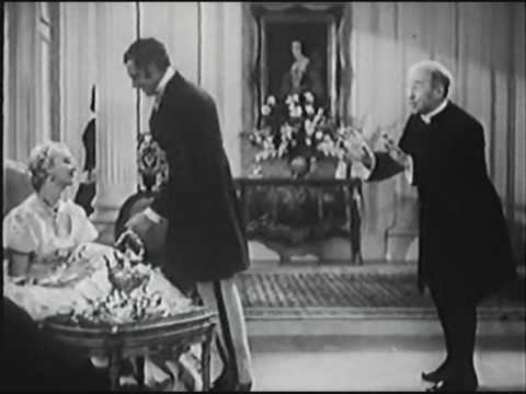 Jane Eyre (1934)_ Bertha Mason's appearance
