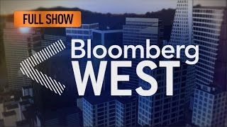 Tech Leads Rebound: Bloomberg West (Full Show 8/26)