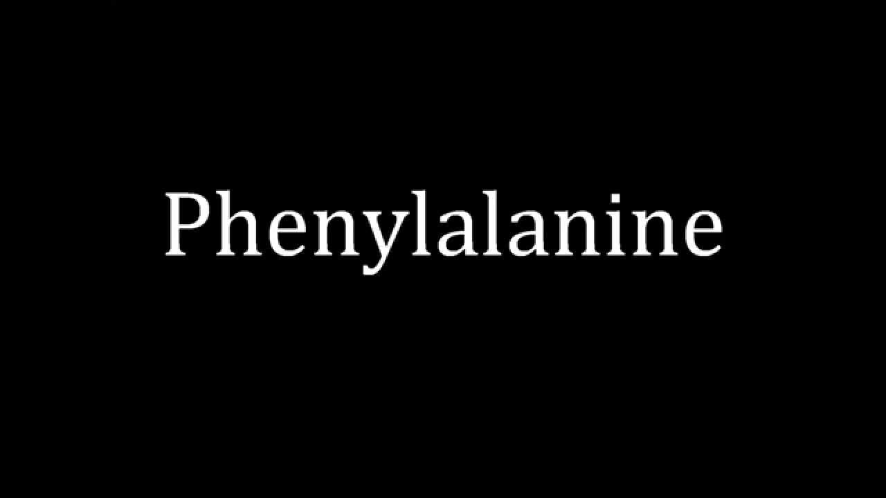 solved】How to pronounce phenylketonuria - How.co