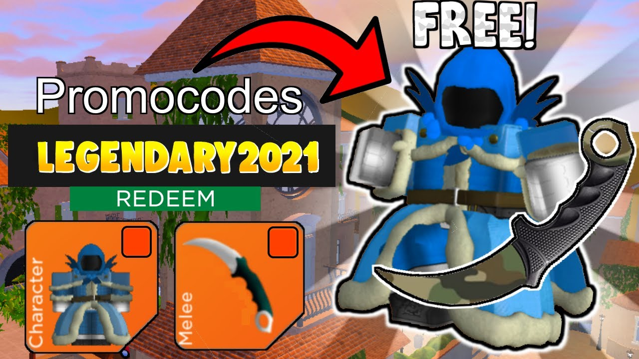 All 15 *NEW* Codes for Roblox Arsenal ✔️ (ALL WORKING CODES IN 2021)