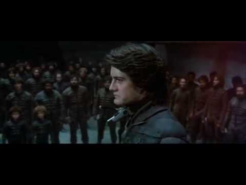 Dune (1984) - 'My name is a killing word'