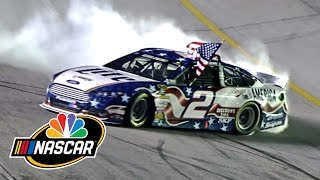 NASCAR Racing From Kentucky on NBCSN