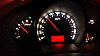 Kia Sportage 184 PS mit Chip 0-160 km/h