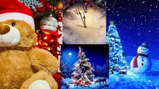 видео Новый год - история праздника