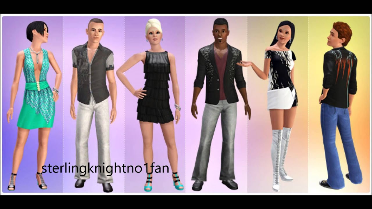 Sims 3 dating guide