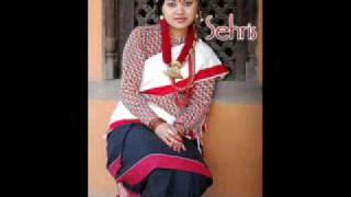 Newari song - Gule Bala chhangu khwa sahaya majila