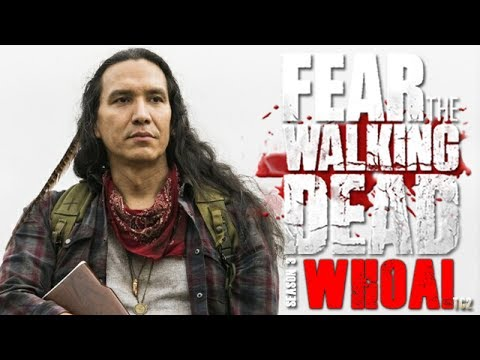 Fear The Walking Dead Season 3 Episode 5 - Drowning In Water… - Video Review!