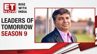 Leaders of Tomorrow | Season 9 | Saugata Gupta