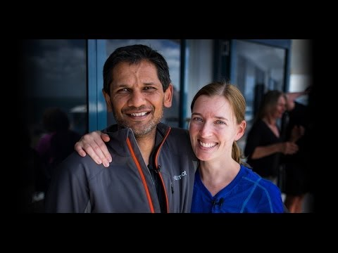 Interview with Varina & Jay Patel after their Australian Landscape Workshop