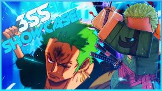 NEW 3 Sword Style Showcase in Square Piece l 3ss l Roblox