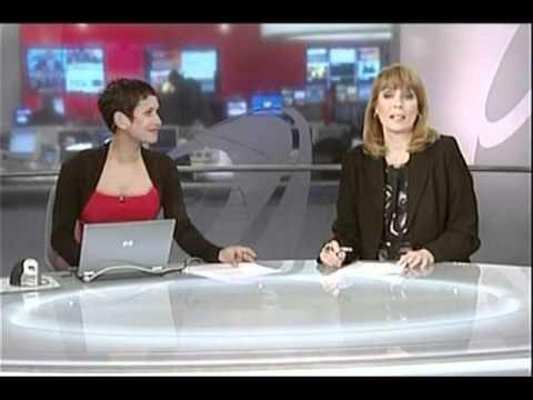 BBC World News | BBC News closing (2011)