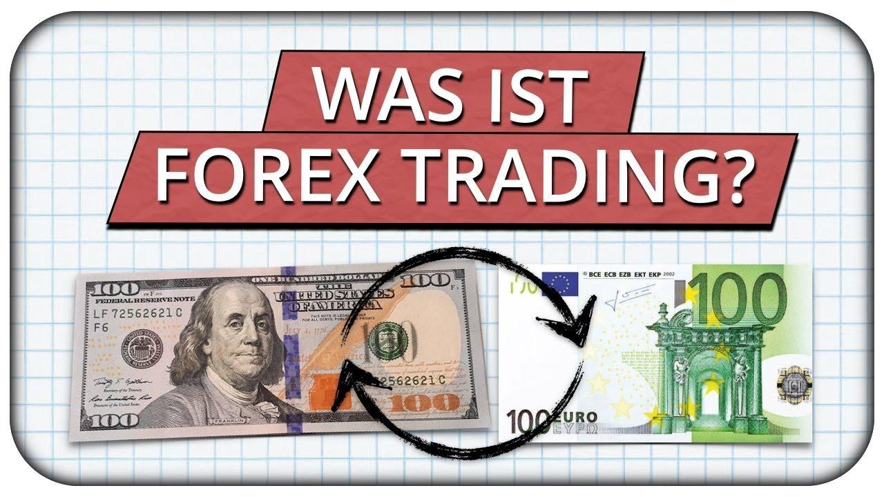 Wie Funktioniert Trading