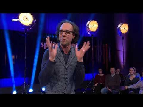 Christoph Sonntag: Besuch beim Urologen