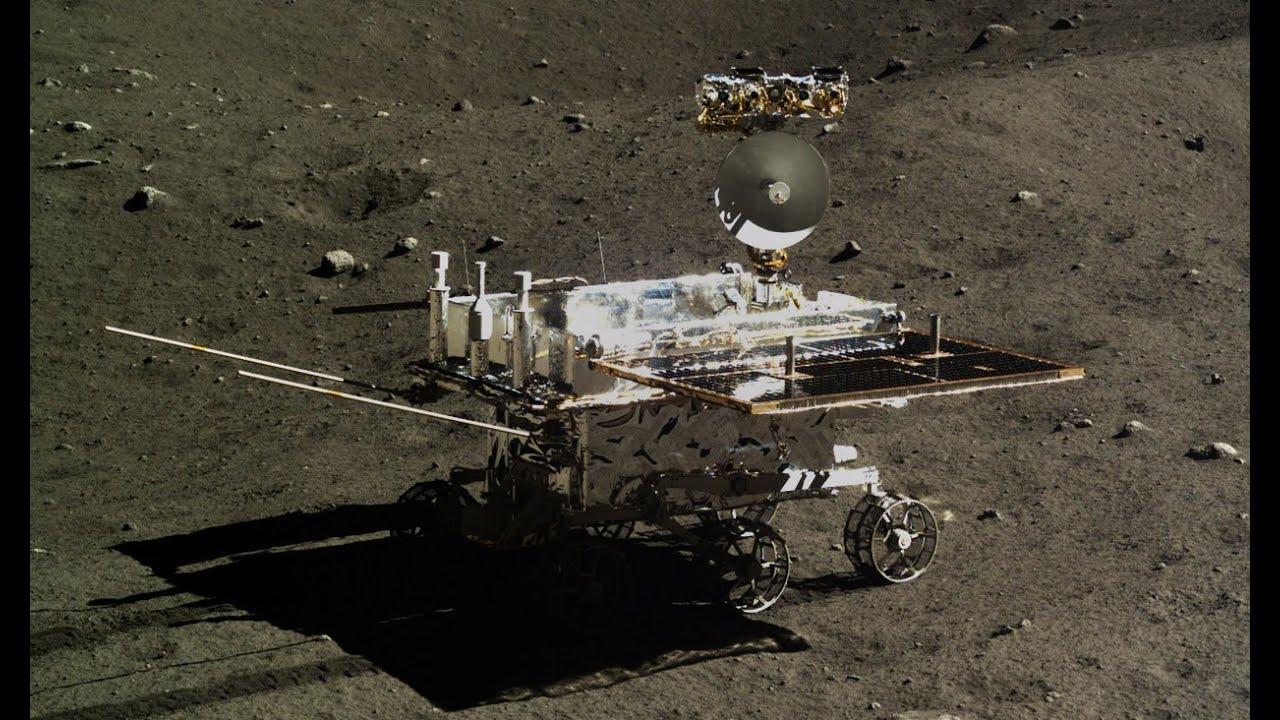 China Revela al Mundo Como es la Luna Realmente