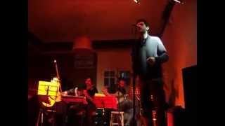 Cuarteto Malandraca con Nicolas Abosky Bluses de Boedo