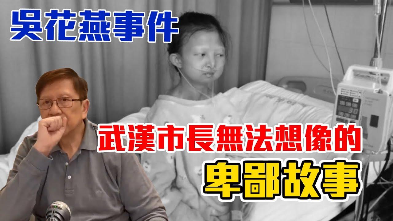 吳花燕事件 武漢市長無法想像的卑鄙故事〈蕭若元:厲害了我的國〉2020-01-23 - YouTube