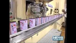 Anand:Amul dairy Turnover rech 18 caror