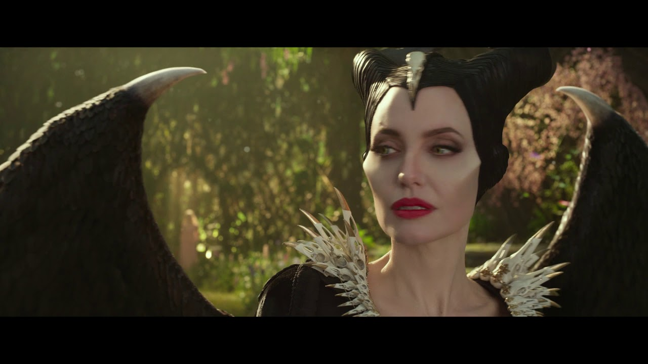 Maleficent Mistress Of Evil Return To The Moors Behind The Scenes Official Disney Uk
