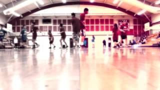 San Jose High Alumni Association / Youth Bulldog Basketball League: Power Trailer