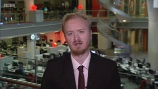 James Rothwell, Daily Telegraph Brexit Correspondent on Sunday Politics Northern Ireland