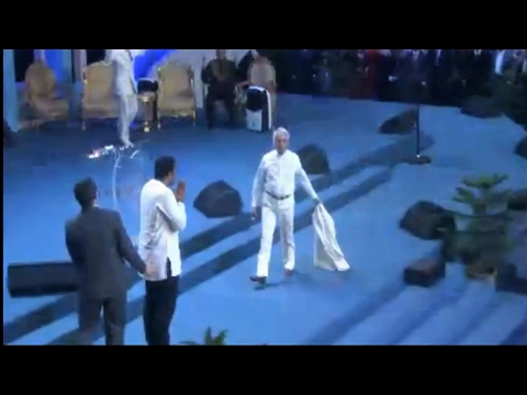Benny Hinn - Glorious Anointing in Ghana
