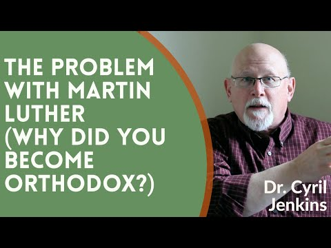 The Problem with Martin Luter