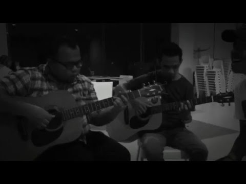 Dengar Bisikku - The Rain (Cover) by Michael Pelupessy