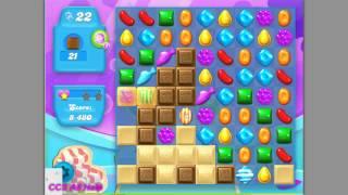 Candy Crush SODA SAGA level 203 NO BOOSTERS