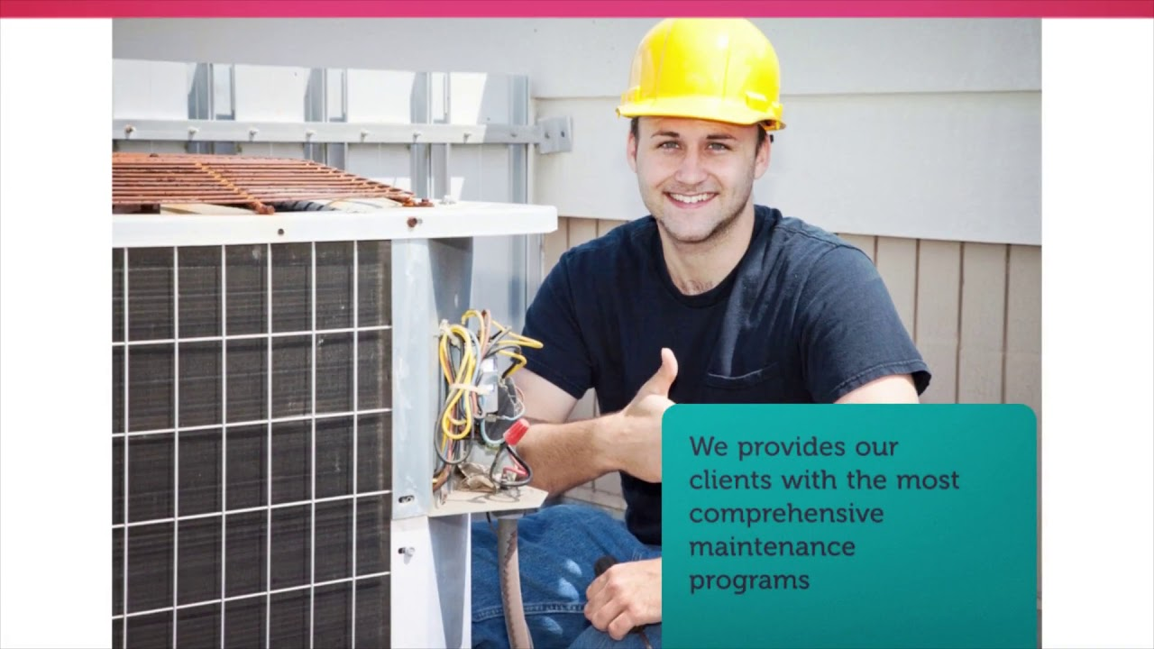 Total Comfort Air Conditioning Installation Company in San Diego, CA