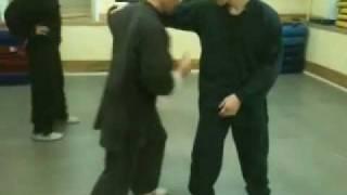 Ушу. Wushu.  武術   Видео-урок 2.