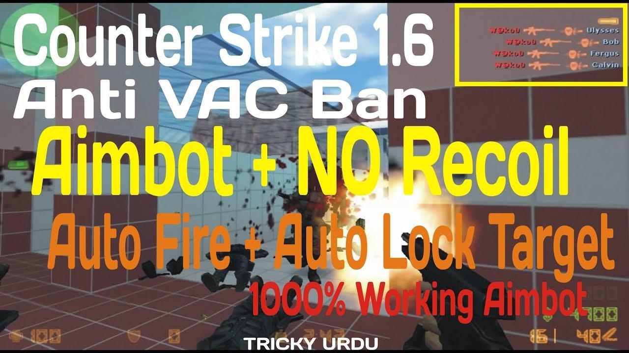 cs 1.6 steam hacks undetected