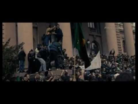 Кориолан / Coriolanus (2011, трейлер)
