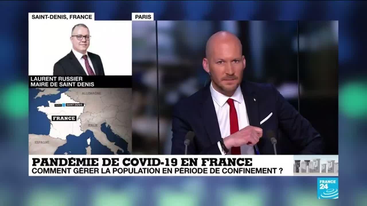 Coronavirus - Covid-19 : faut-il durcir les mesures de confinement en France ?