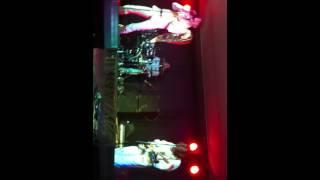 Starman cover!!! Jeff Duff, Jak Housden