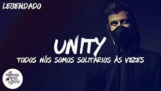 Alan Walker - Unity [Tradução/Legendado] ft. Walkers