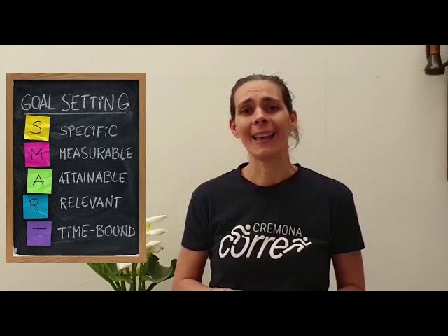 ELI # SApiente_mente SPORT: pensiero positivo e goal setting