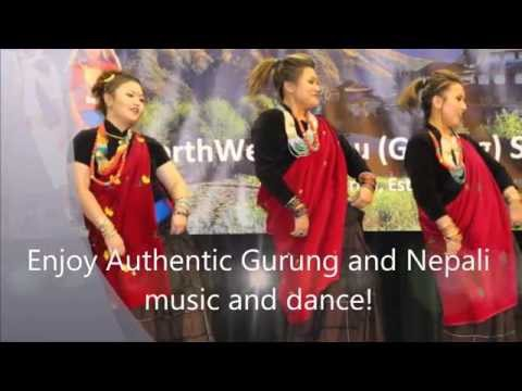 Nothwest Tamu Society (NWTS) Gurung Lhosar 2016 Party Promotion!