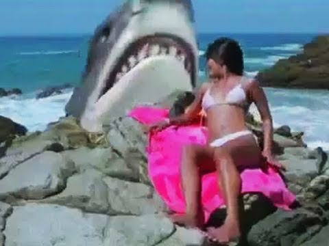 Sharktopus (2010) - Official Trailer [HD]