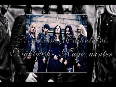 Nightwish- Taikatalvi (English)