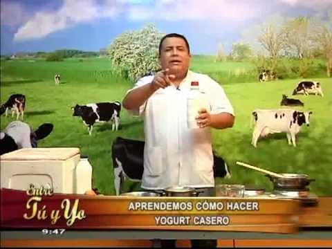 Idea de negocio: Aprenda a preparar yogurt casero