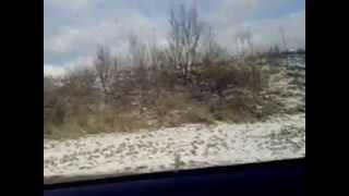 Đường Xa Tuyết Trắng