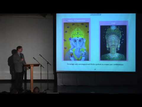 """James Elkins: """"On the Strange Place of Religion in Contemporary Art"""""""